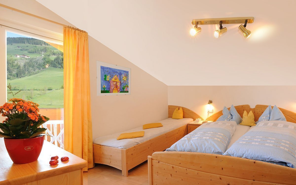 Appartemento Arnika (2)