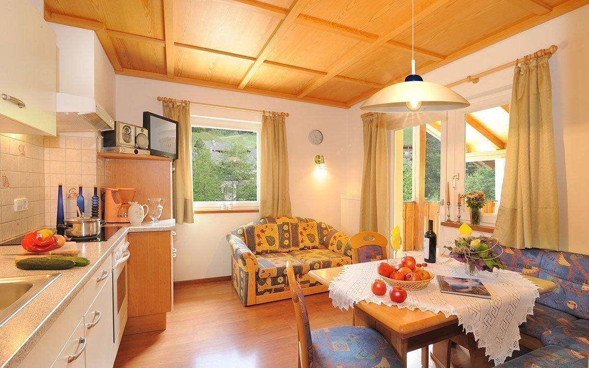 Appartemento Arnika (4)