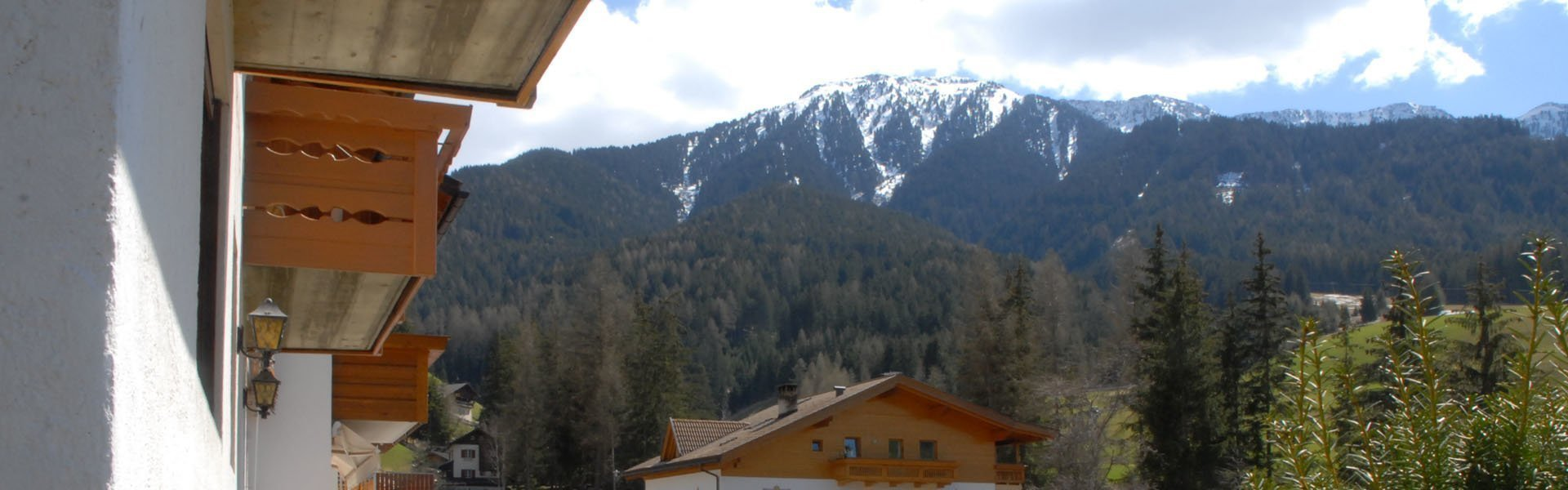 Ihr Ferienhaus in Villnöss/ Dolomiten