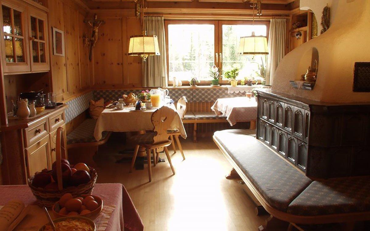 Ferienhaus Mirjam in Villnöss